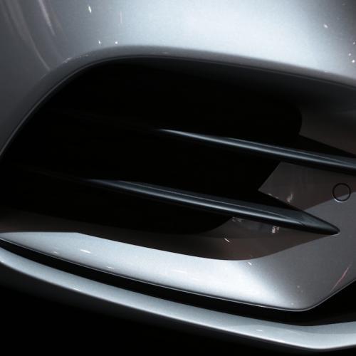 Mercedes Classe B | nos photos depuis le Mondial de l'Auto 2018