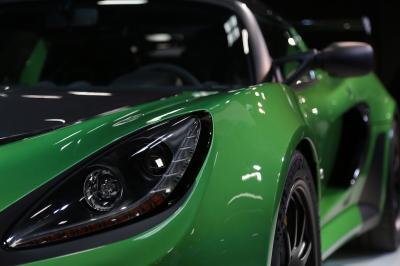Lotus Exige 430 Cup | nos photos depuis le Mondial de l'Auto 2018