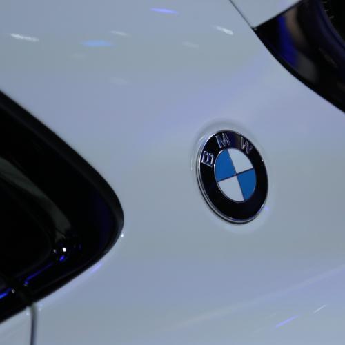 BMW X2 | nos photos depuis le Mondial de l'Auto 2018