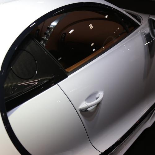 Bugatti Chiron | nos photos depuis le Mondial de l'Auto 2018