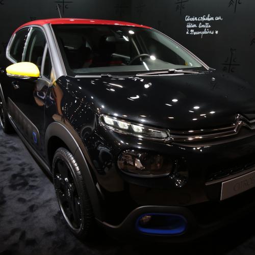 Citroen | toutes les nouveautés du Mondial de l'Auto 2018