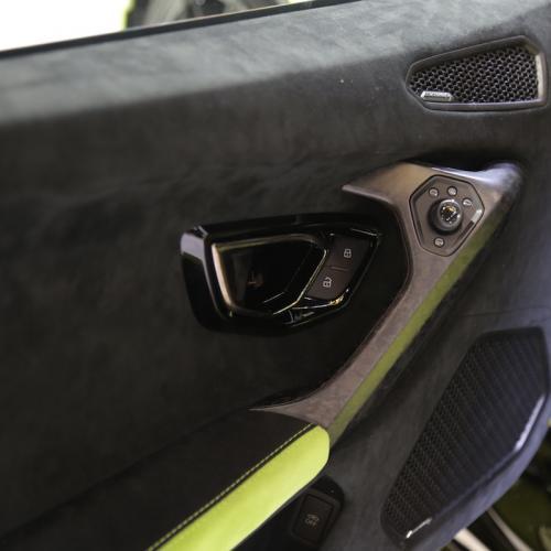 Lamborghini Huracan Performante | nos photos depuis le Mondial de l'Auto 2018