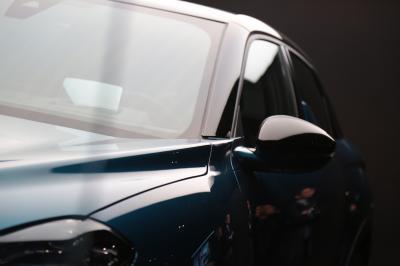 DS 3 Crossback | nos photos depuis le Mondial de l'Auto 2018