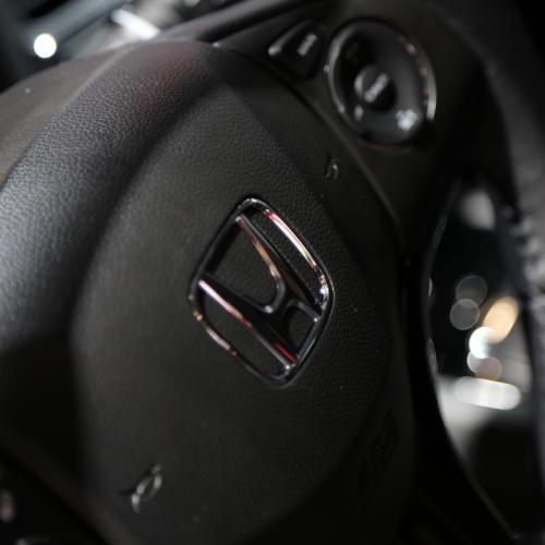 Honda HR-V | nos photos depuis le Mondial de l'Auto 2018