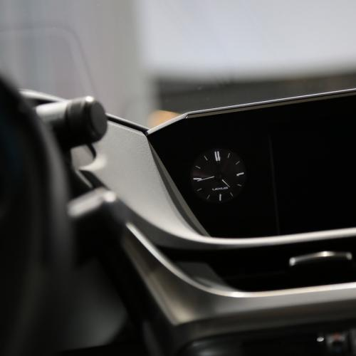 Lexus ES 300h | nos photos depuis le Mondial de l'Auto 2018