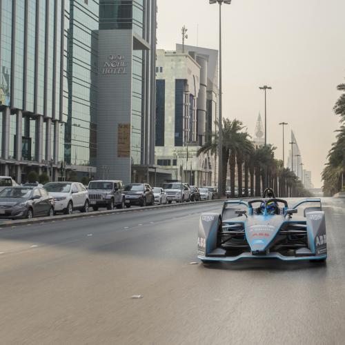 Formule E saison 5 | le calendrier 2018 - 2019