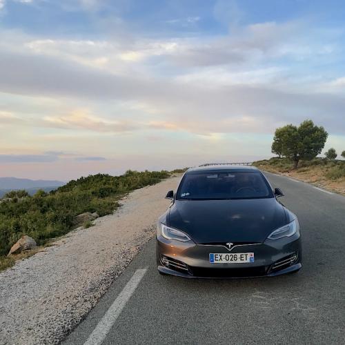 Tesla Model S P100D | nos photos de l'essai