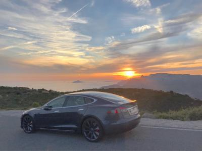 Tesla Model S P100D | nos photos de l'essai