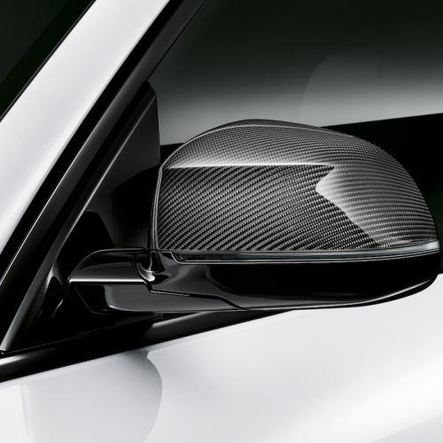 BMW X5 M Performance | les photos officielles