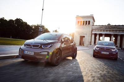 BMW Innovation Days | le futur de l'automobile selon le constructeur munichois