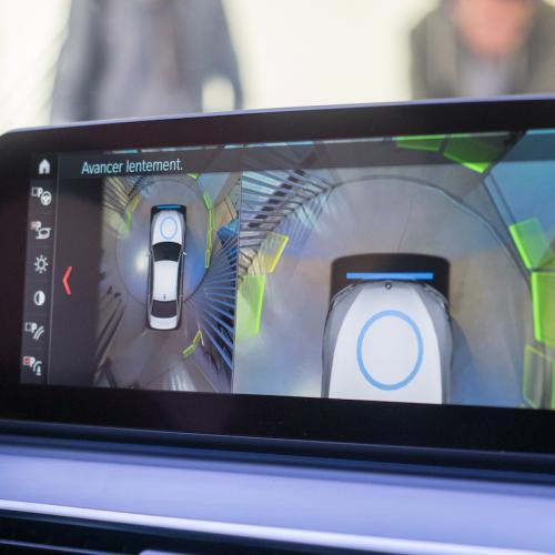 BMW Innovation Days | le futur de l'automobile selon le constructeur munichois