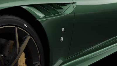 Aston Martin DBS 59 | les photos officielles