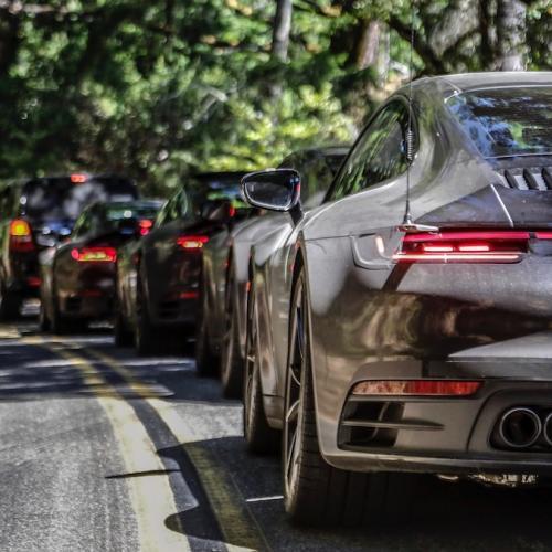 Porsche 911 | la 992 poussée dans ses retranchements
