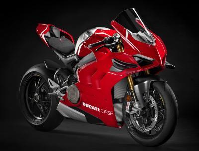 Ducati Panigale V4R (2019)