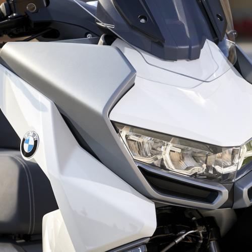 BMW C 400 GT | les photos officielles