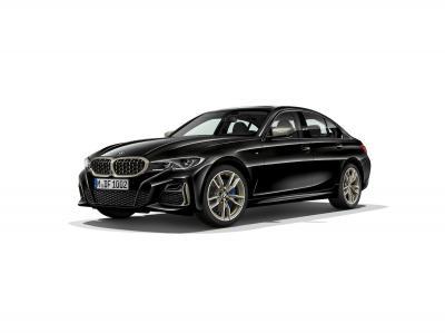 BMW M340i xDrive | les photos officielles de la berline