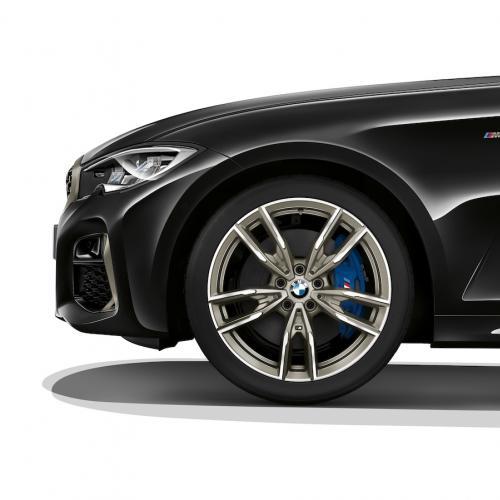 BMW M340i xDrive   les photos officielles de la berline