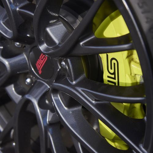 Subaru WRX STi Diamond Edition | les photos officielles
