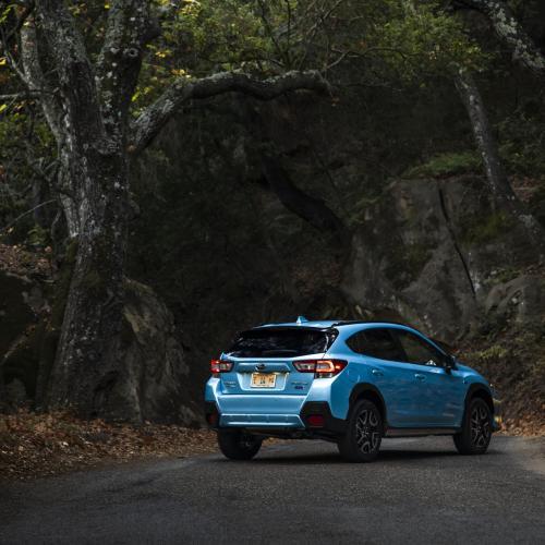 2018 Subaru Crosstrek Transmission: Le Subaru Crosstrek PHEV En 4 Points