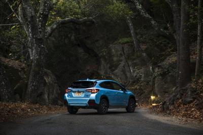 Subaru Crosstrek PHEV | Les photos officielles