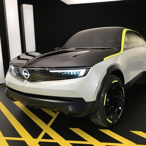 Opel GT X Experimental | nos photos du concept