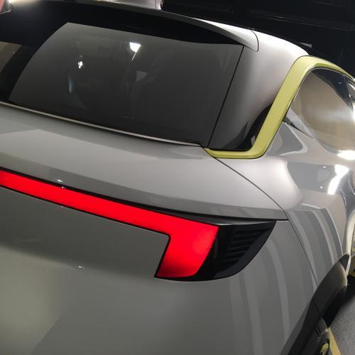 Opel GT X Experimental   nos photos du concept