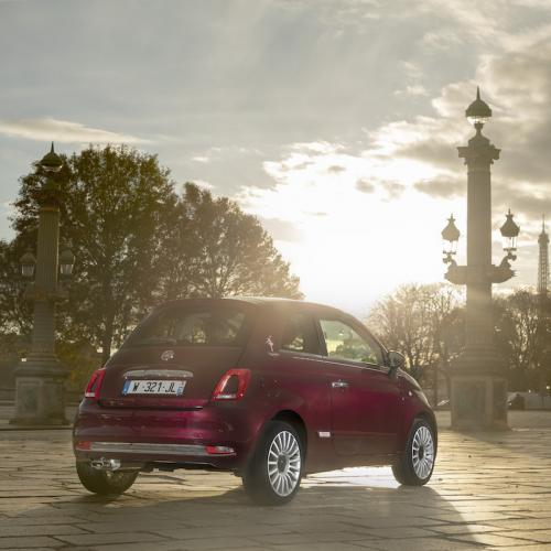 Fiat 500 Repetto | les photos officielles