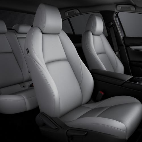 Nouvelle Mazda3 (2019)