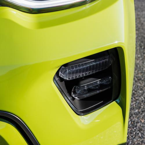 Kia Soul EV (2020) | les photos officielles