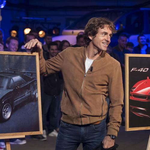 Top Gear France saison 5 | les photos de Bruce Jouanny