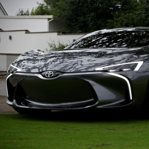 Toyota MR | les photos du concept d'Esa Mustonen