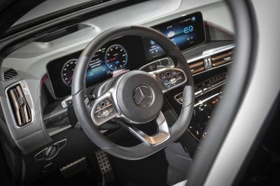 Mercedes | les nouveautés de l'année 2019