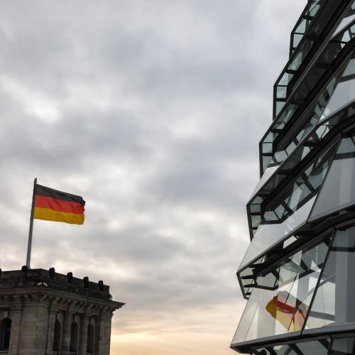 BMW, Mercedes, Audi, Volkswagen | les nouveautés des constructeurs allemands pour 2019