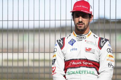 Formule E | les pilotes de la saison 5