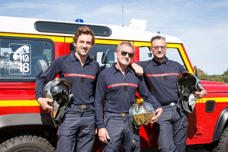 Top Gear France saison 5   les photos de l'épisode du 16 janvier