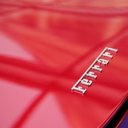 Ferrari SP1 | nos photos depuis le Festival Automobile International 2019