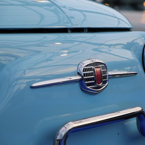 Exposition Fiat 500 | nos photos au Festival Automobile International
