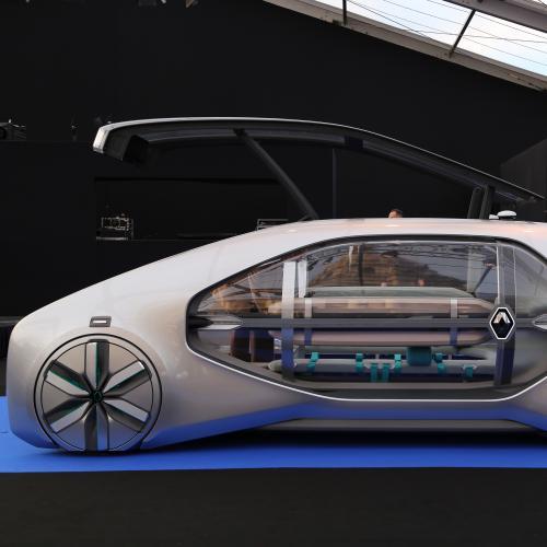 Renault EZ-Go | nos photos au Festival International Automobile 2019