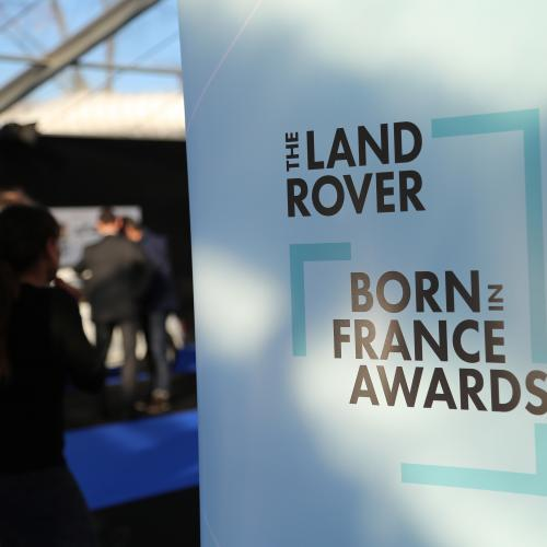 Exposition Land Rover | nos photos au Festival Automobile International
