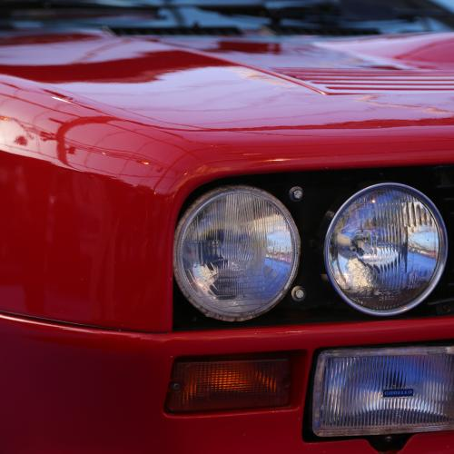 Lancia 037   nos photos depuis le Festival Automobile International 2019