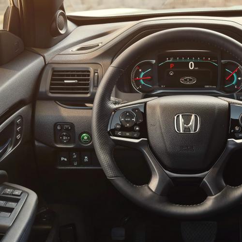 Honda Passport 2019 | les photos officielles
