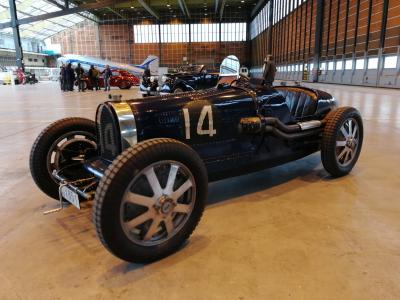 Bugatti Type 51 Grand Prix | nos photos