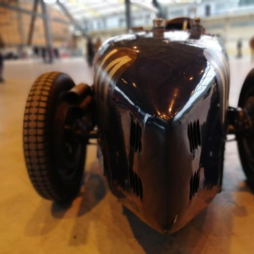 Bugatti Type 51 Grand Prix | nos photos