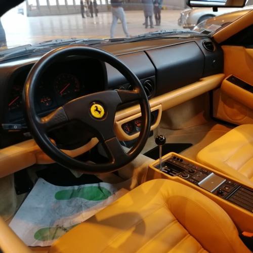 Ferrari 512 TR | nos photos