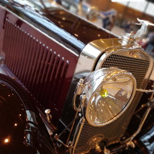 Hispano-SuizaH6B Cabriolet Sport | nos photos