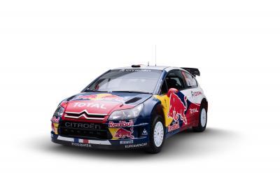 Rétromobile 2019 | les véhicules racing Citroën exposés
