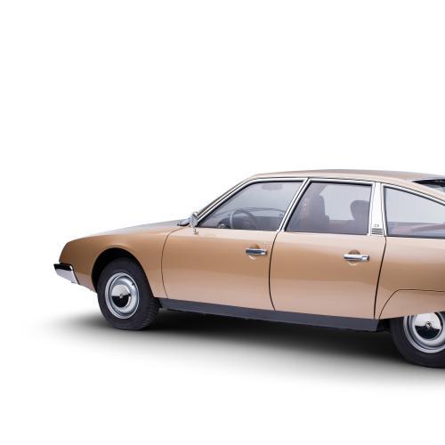 Rétromobile 2019 | les véhicules de série Citroën exposés