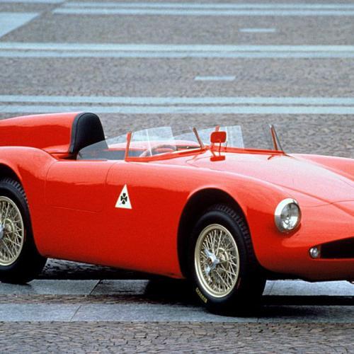 Rétromobile 2019 | les modèles Abarth exposés