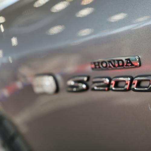 Rétromobile 2019 | nos photos de la Honda S2000