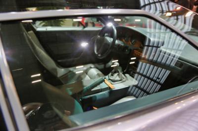 Rétromobile 2019 | nos photos du stand Bugatti